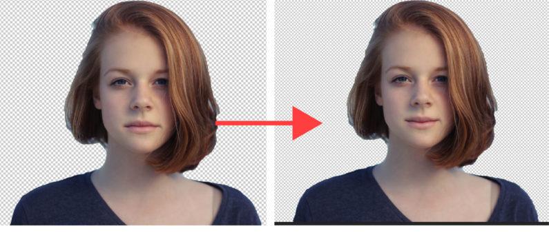 表情を変える